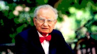 Paul Samuelson (1915 bis 2009)