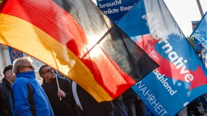 Länder fordern systematische AfD-Beobachtung