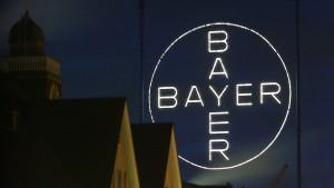 Die Bayer-Aktie fährt Achterbahn