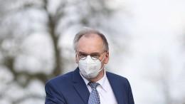 Erster CDU-Ministerpräsident wirbt für Söder