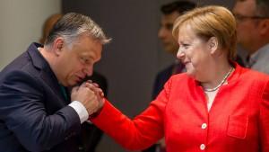 Warum wir Orbán brauchen