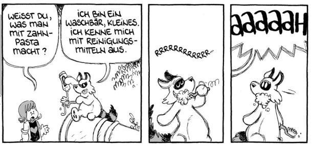 Comic/ Flix/Glückskind/03-3