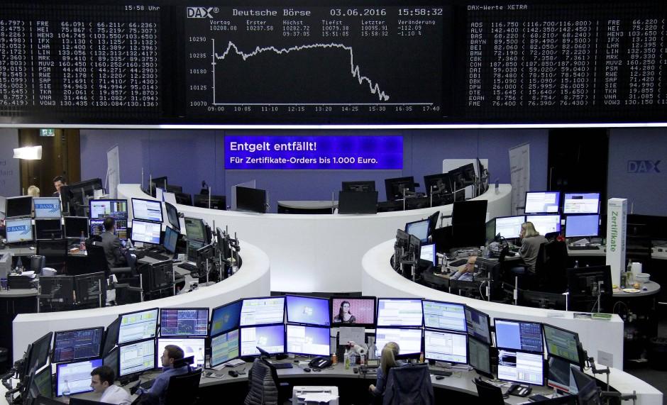 Börse Aktuell