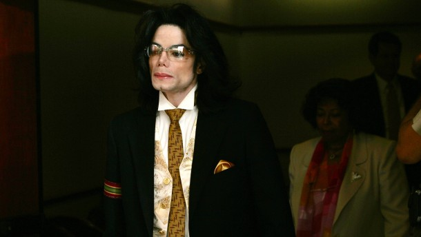 Auch kanadische Radiosender streichen Michael Jacksons Songs
