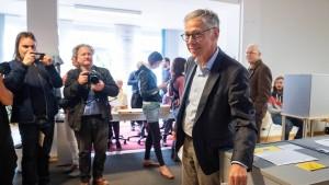 Historische Verluste für SPD in Bremen – CDU knapp vorn