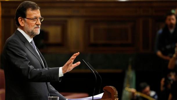 Spanien hat den Schiffbruch vermieden