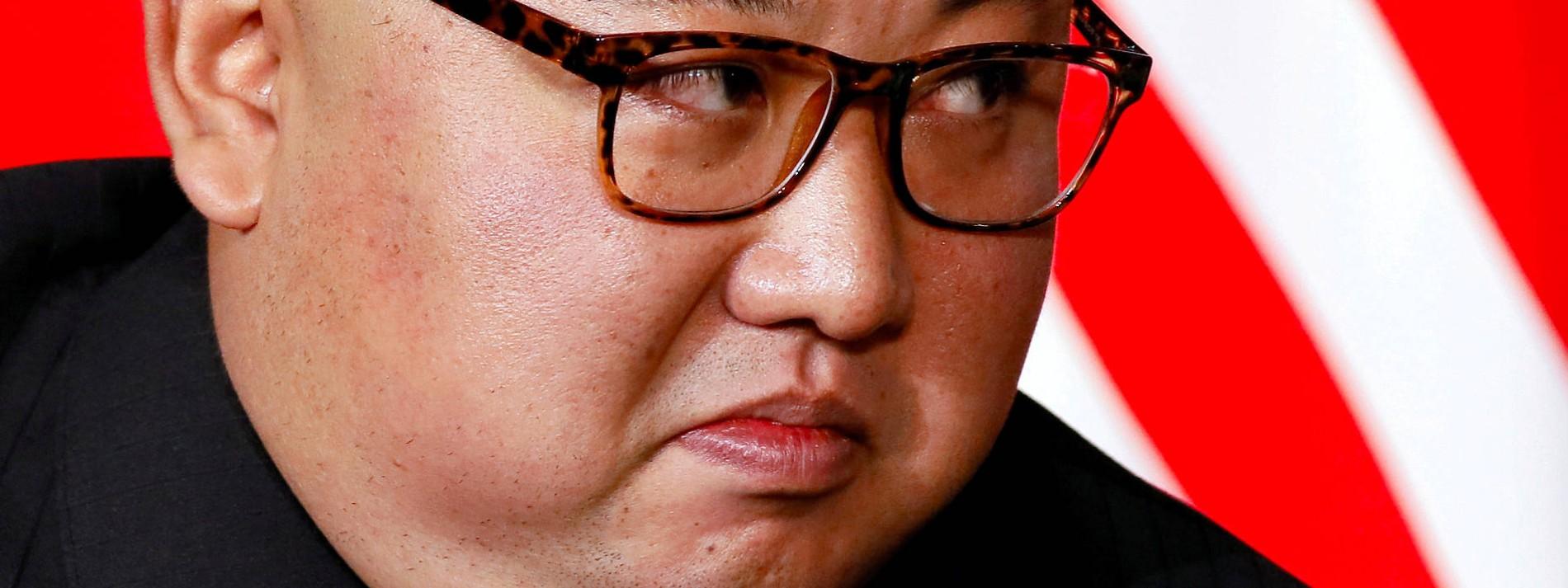 """Biden: USA und Südkorea """"sehr besorgt"""" über Nordkoreas Atomprogramm"""