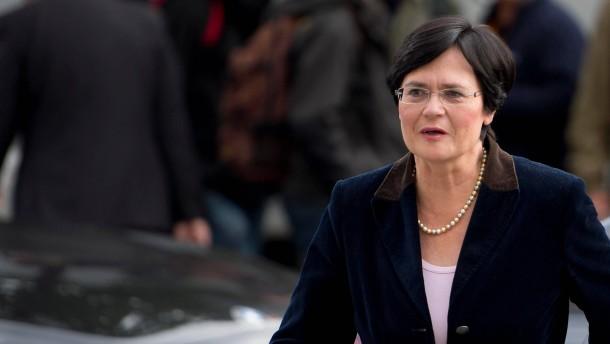 Lieberknecht zur Krise in Thüringen