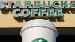 Starbucks steigt ins Kaffee-Kapselgeschäft ein
