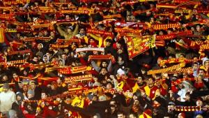 Rücktrittswelle im türkischen Fußballverband