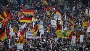 Gabriel: Erlösung für Dresden