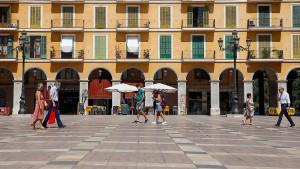 Spaniens fatale Abhängigkeit von den Touristen