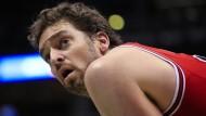 Basketball-Star fürchtet Zika