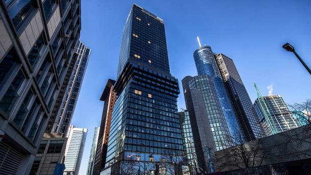 Immobilienfonds lieben Deutschland wieder