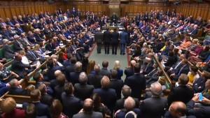 Brexit zum 31.Oktober nahezu ausgeschlossen