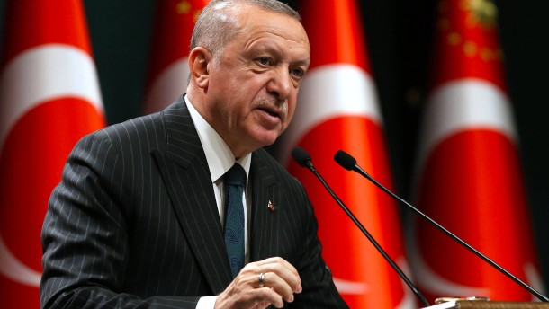 Türkei droht Griechenland mit Krieg