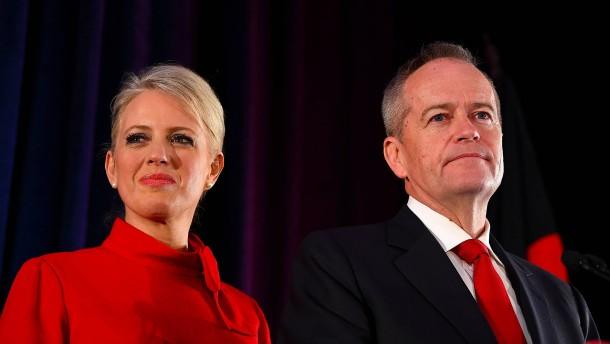 Wahlsieg für konservative Regierung immer wahrscheinlicher