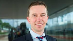 Alfa-Chef Bernd Lucke fordert den Grexit