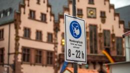 Verschärfungen für Frankfurt, Mainz oder Offenbach möglich