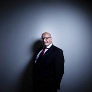 Peter Altmaier, Bundesminister für Wirtschaft und Energie (CDU)