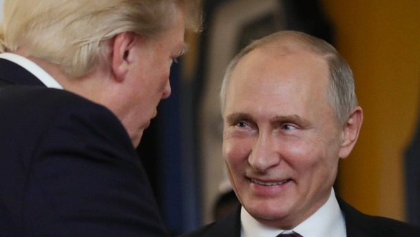 Republikaner widersprechen Trump