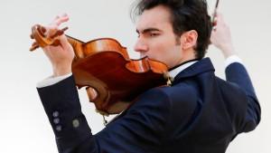 Seltene Stradivari-Bratsche kommt unter den Hammer