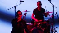 U2 veröffentlicht Gratis-Album im Netz