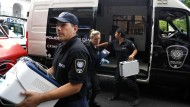 Anklageschrift gegen Präsidentin Kirchner veröffentlicht