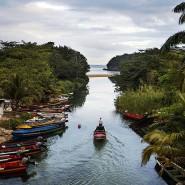 Das Beben ereignete sich in der Nähe der jamaikanischen Küste.
