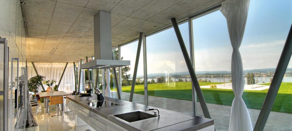 Küchentrends: Schöner wohnen in der Küche - Haus - FAZ