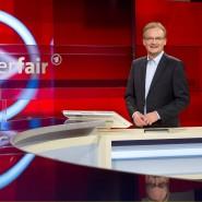 TV-Moderator Frank Plasberg diskutierte mit seinen Gästen über die Folgen der Griechenland-Wahl