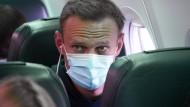 Stört den Kreml: Alexej Nawalnyj