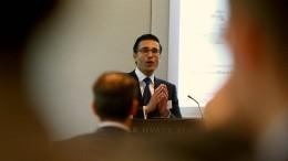 Krimi um den Wechsel eines Spitzenmanagers zur UBS