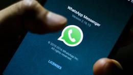 Continental verbietet Whatsapp auf Diensthandys