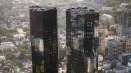 Die Deutsche Bank ist in 45 Zivilverfahren zum Libor verwickelt.