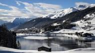 Wirtschaftsforum in Davos beginnt