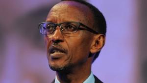 Vereinigte Staaten rücken von Kagame ab