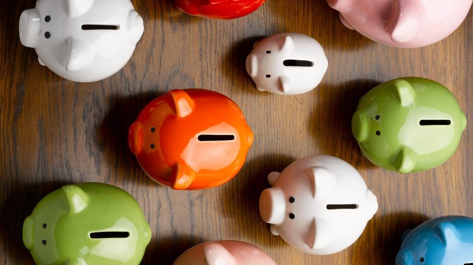 Glückssache: Sparen mit Gewinnspiel