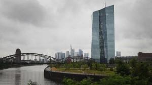 Europäischer Rechnungshof kritisiert Bankenaufsicht