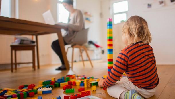 SPD pocht auf Corona-Sonderurlaub für Eltern