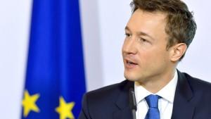EU-Strafverfahren gegen Polen tritt auf der Stelle