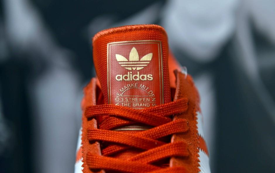 Adidas Gewinn