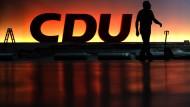Große Bühne für die CDU in Hannover