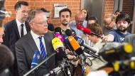Termin für Neuwahlen in Niedersachsen steht
