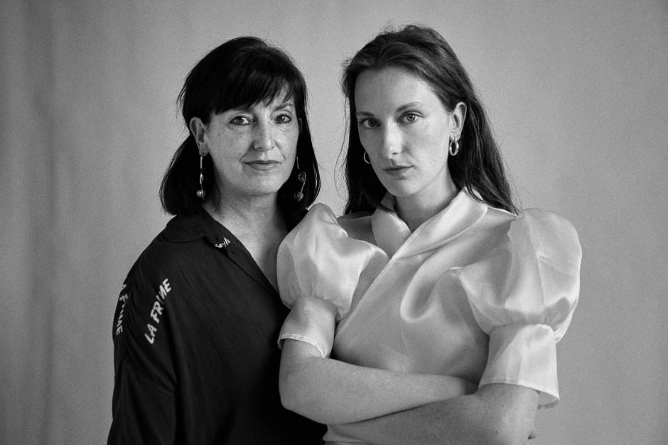 Erfolgreiches Mutter-Tochter-Duo: Nathalie und Marie Dewet