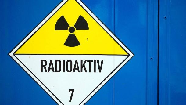 Franzosen beschließen nukleares Endlager nahe Saarbrücken