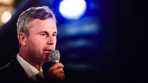 """""""Die AfD ist in einer Phase, in der die FPÖ auch mal war"""""""