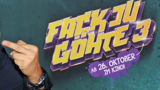"""""""Fack Ju Göhte"""" bekommt wohl doch noch Markenschutz"""