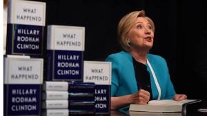 Clinton: Sanders ist kein Demokrat