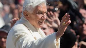 Benedikt XVI. nennt Ausweg aus dem Missbrauchsskandal